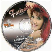 Farizada Camdzic - Diskografija  Farizada_2006_Pomozi_mi_CD
