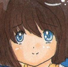 Hình vẽ Anzu Mazaki bộ YugiOh (vua trò chơi) - Page 35 6_Anzup_380