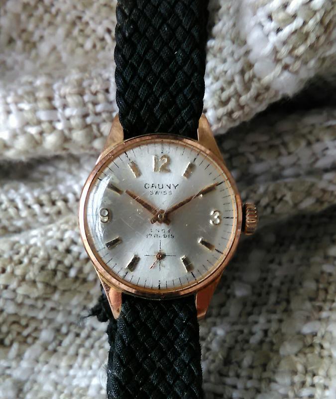 O meu relógio tem uma história Cauny_M_e