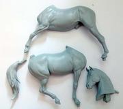Tartar Miniatures (Italy) -2018 TR74-116_Hanoverian_Horse_7
