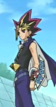 [ Hết ] Phần 6: Hình anime Atemu (Yami Yugi) & Anzu (Tea) trong YugiOh  2_A101_P_65