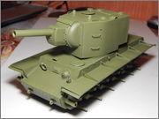 КВ-2 выпуска мая - июня 1941 года. 1/35 ГОТОВО - Страница 3 DSCN3566
