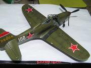 P-39 Airacobra 1/48 Eduard P_39_2