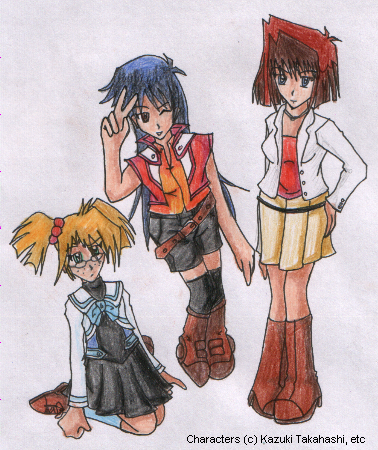 Hình vẽ Anzu Mazaki bộ YugiOh (vua trò chơi) - Page 3 1_Anzup_139