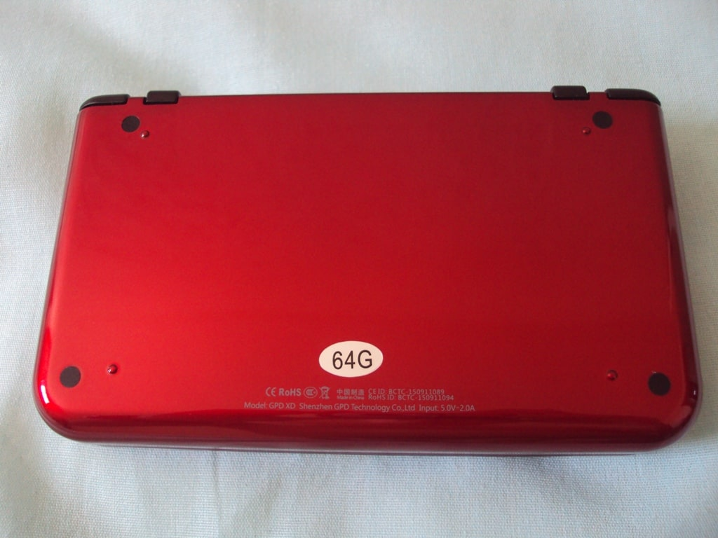 Review GPD XD DSC02557