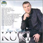 Ivan Kukolj Kuki  - Diskografija  2013_aa