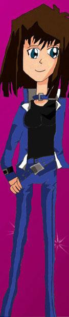 Hình vẽ Anzu Mazaki bộ YugiOh (vua trò chơi) - Page 35 6_Anzup_335