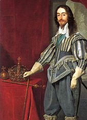 Crowns - assorted thoughts on. Charles