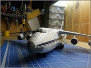 Ан-124 Руслан 1/144 (Revell) 138
