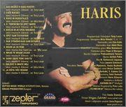 Haris Dzinovic  - Diskografija  Haris_Dzinovic_2000_Ako_mozes_ti_suzu_pustit