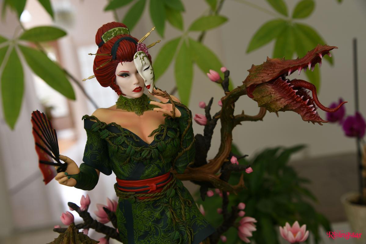 Samurai Series : Poison Ivy - Page 3 Poison61