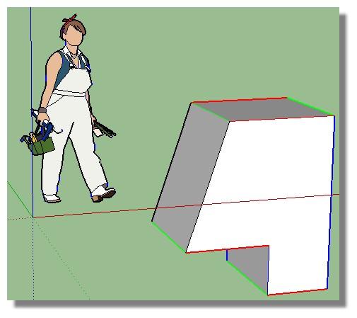 Dimensions inversée importation Autocad Axe_color