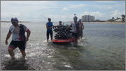 (31/08/2014) Asnos on Boat 2014 20140831_115013