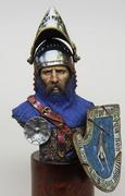 Tartar Miniatures (Italy) -2018 TRB200-63_German_Knight_XIV_1