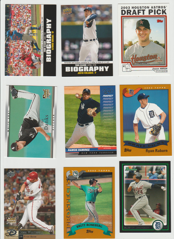 BB Cards F/S .10 cents Each (NEW LIST) Scanned Adding More 017
