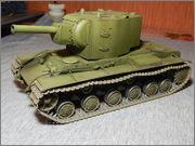КВ-2 выпуска мая - июня 1941 года. 1/35 ГОТОВО - Страница 3 DSCN3666