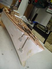 Acorazado Littorio RC 160