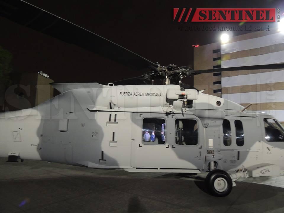Estados Unidos aprueba venta de 18 helicópteros Black Hawk a México (+8 Extra) - Página 11 12803020_665647030205620_1236825507361904814_n