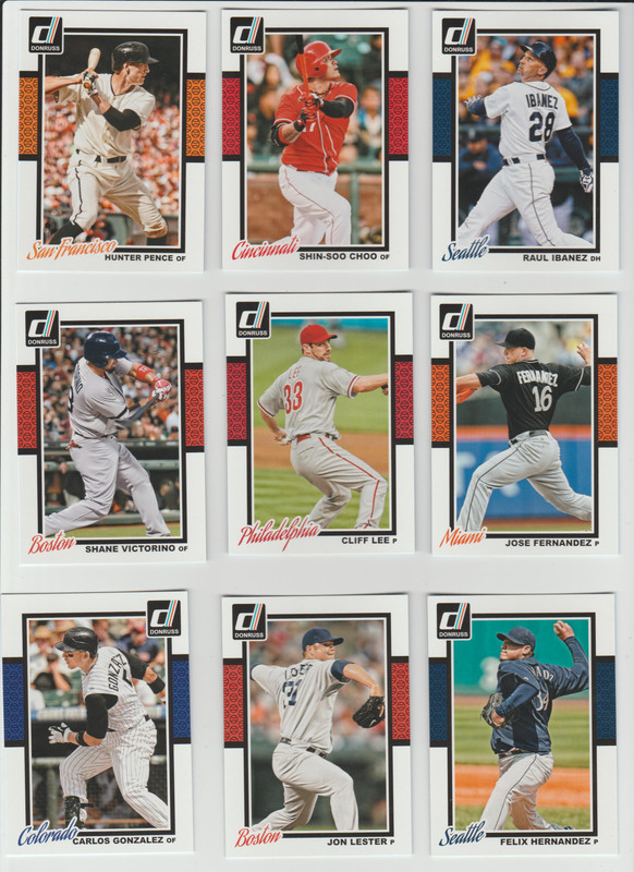 BB Cards F/S .10 cents Each (NEW LIST) Scanned Adding More 028