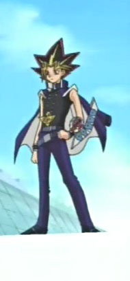 [ Hết ] Phần 6: Hình anime Atemu (Yami Yugi) & Anzu (Tea) trong YugiOh  2_A101_P_74