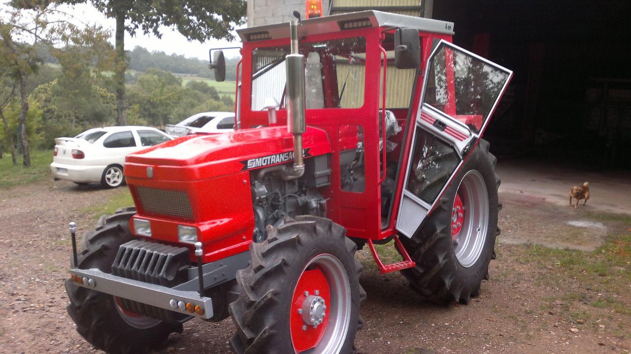 Tractores a los que tengáis cariño MOTRANSA_052