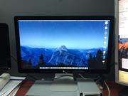 """Mac Mini Late 2014 + Monitor Led Cinema 27"""" IMG_5831"""