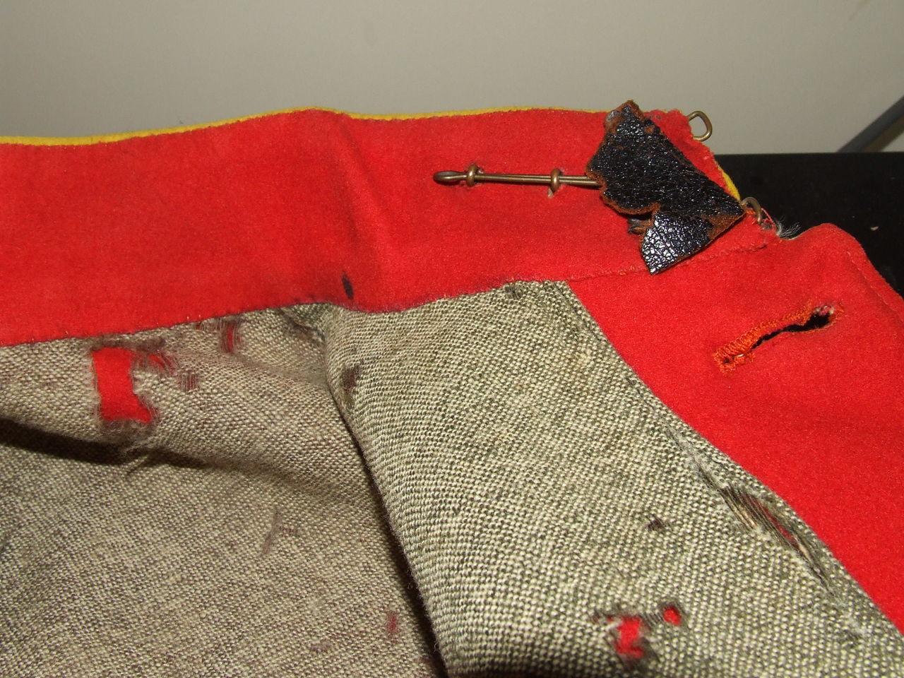 91st Canadian Highlanders Uniform 010