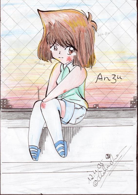 Hình vẽ Anzu Mazaki bộ YugiOh (vua trò chơi) - Page 3 1_Anzup_97