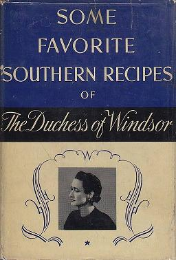 Dish of the Day - Page 9 Duchess-of-windsor-