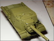 КВ-2 выпуска мая - июня 1941 года. 1/35 ГОТОВО - Страница 3 DSCN3615