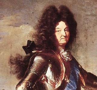 Fakers, Faking it and Faked Louis_xiv