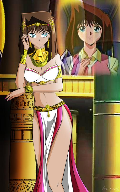 Hình vẽ Anzu Mazaki bộ YugiOh (vua trò chơi) - Page 3 1_Anzup_124