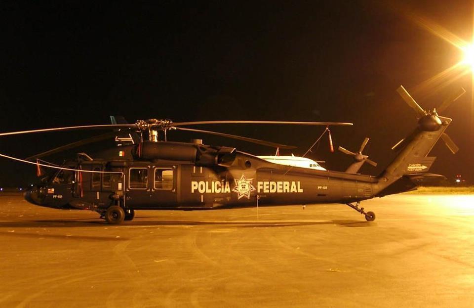 Guerrero -  Black Hawks de la Policia Federal. - Página 7 Hhhh