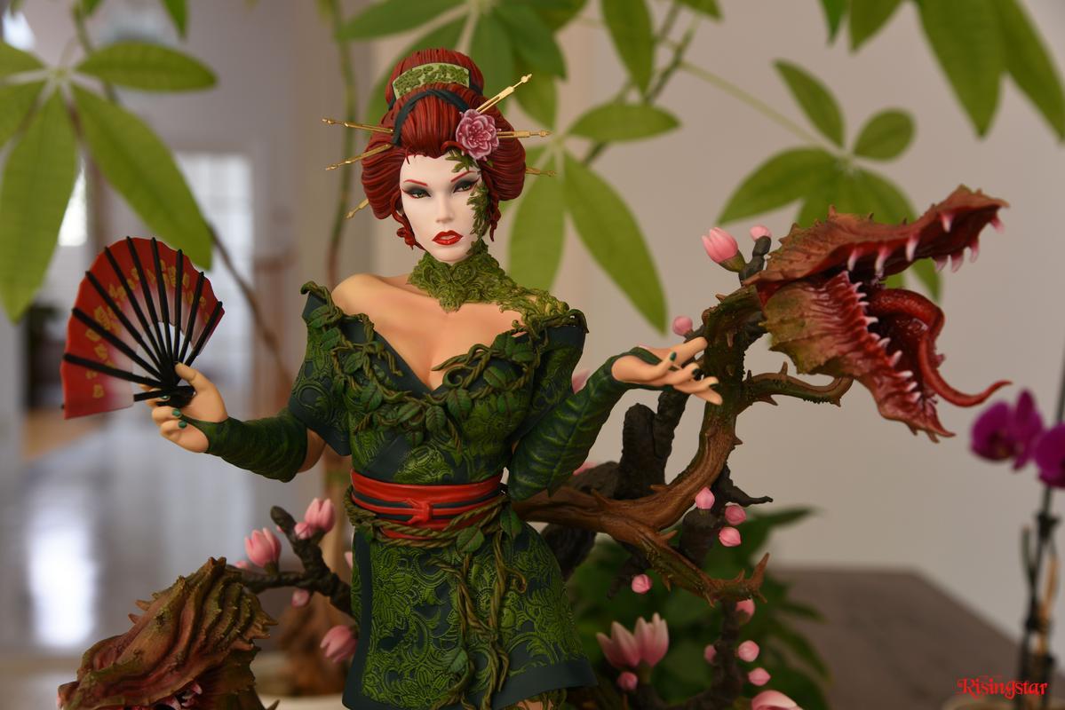 Samurai Series : Poison Ivy - Page 3 Poison1
