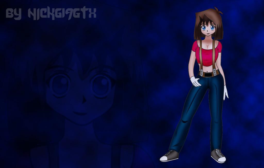 Hình vẽ Anzu Mazaki bộ YugiOh (vua trò chơi) - Page 34 6_Anzup_297