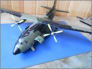 C-160 Transal 1/72 (Revell) 100