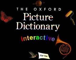 مجموعة قواميس مصورة للأطفال Ox_Pic_Dic