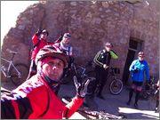 FOTOS VARIAS SALIDAS año 2014 BTTCARTAGENA_ASNOBIKE_Calblanque_24