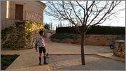 TRASNOMURCIANA ABRIL'14 Dia_2_El_Sabinar_Jumilla_6