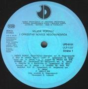 Milica Popovic - Diskografija Omot3