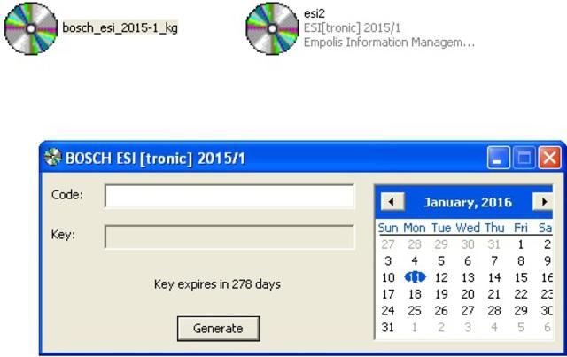 Bosch ESI [tronic] 2015/1 keygen 3f87897a8678b147f0ad24cea1ce5a30