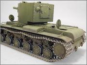 КВ-2 выпуска мая - июня 1941 года. 1/35 ГОТОВО - Страница 4 DSCN3722