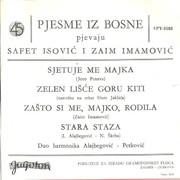 Zaim Imamovic - Diskografija Omot2