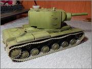 КВ-2 выпуска мая - июня 1941 года. 1/35 ГОТОВО - Страница 3 DSCN3673