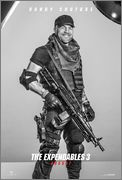 The Expendables 3 (Los Mercenarios 3) 2014 - Página 7 Couture