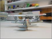 Ki-10 1/72 (ICM) DSCN0116