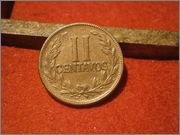 2 Centavos de Colombia  1955 PA020139