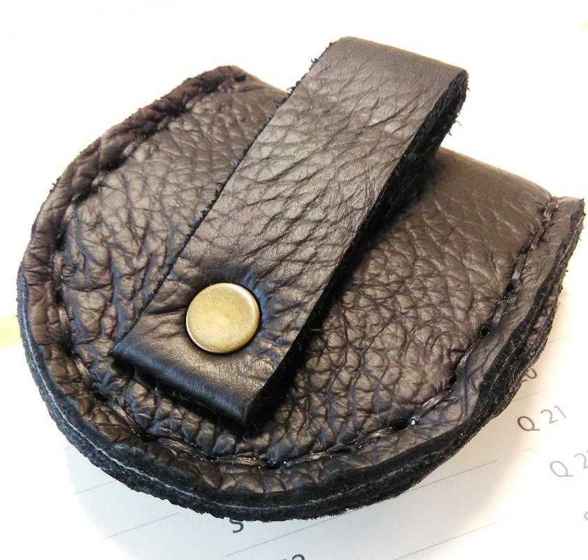 Bolsa....para «pocket watch» Bolsa_Preta_I