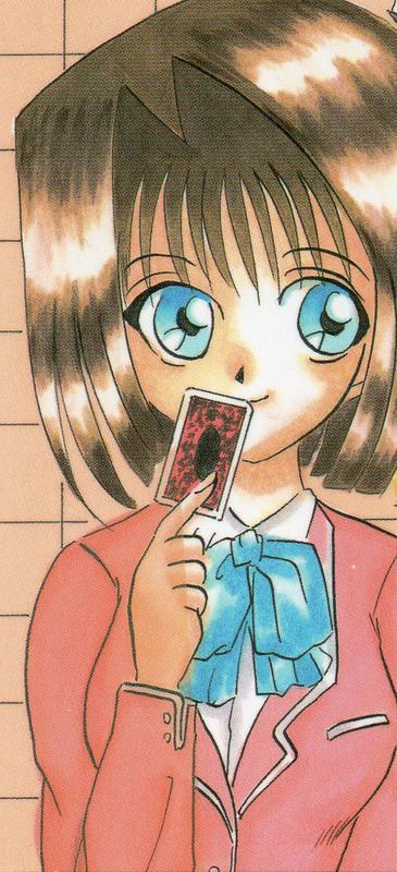 Hình vẽ Anzu Mazaki bộ YugiOh (vua trò chơi) - Page 6 2_Anzup_36