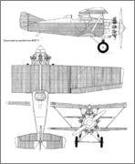 И-4 1/72 (Звезда) I4_1